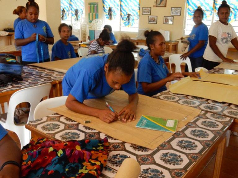 Oceania – Isole Salomone