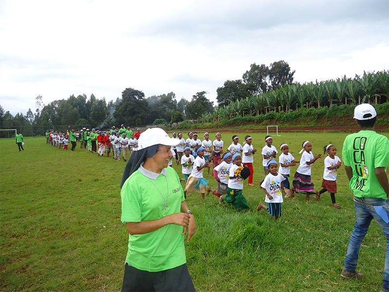 133 – Etiopia, Gubrye